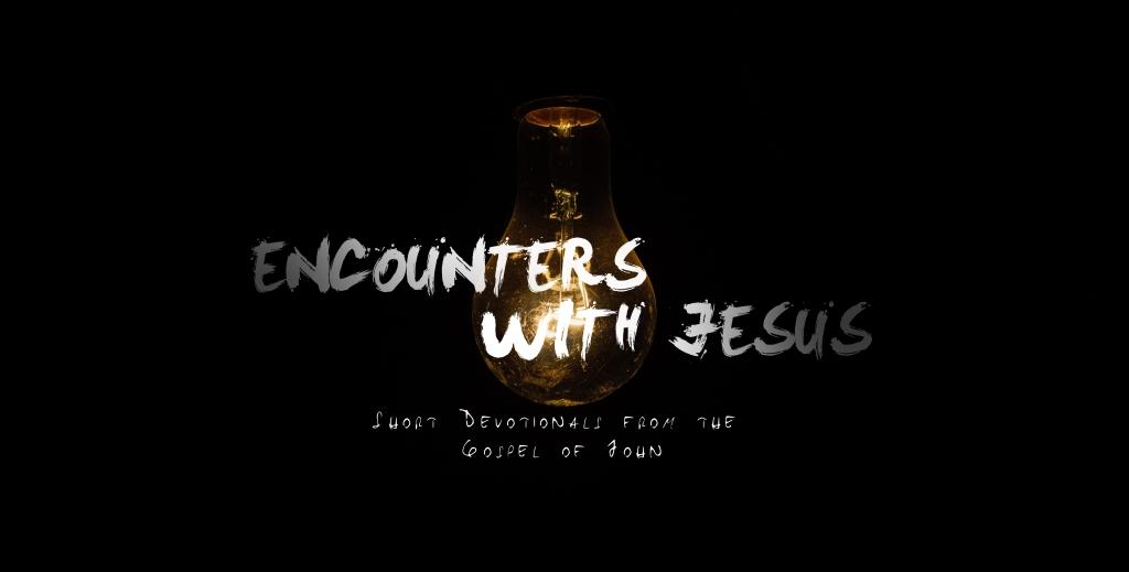 Encounters Blog